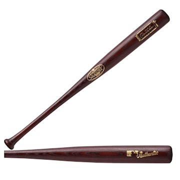 Lousville Slugger Youth 225 Ash Hornsby Wood Bat LARGE