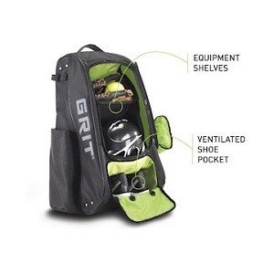 BP1026 GRIT Ball Back Pack THUMBNAIL