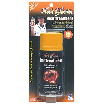 101 Hot Glove Treatment  4.5 OZ Can MAIN