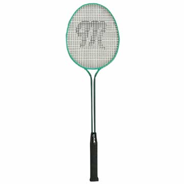 Markwort Badminton Racket - Twin Shaft THUMBNAIL