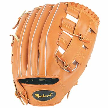 "GV12RH Markwort Baseball Ball Glove IF/OF 12"" - Right Hand THUMBNAIL"