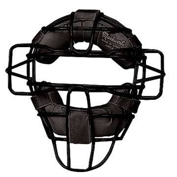 Markwort Lightweight Ext Mask - Black THUMBNAIL