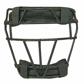 MARKWORT CATCHERS MASK BLACK THUMBNAIL