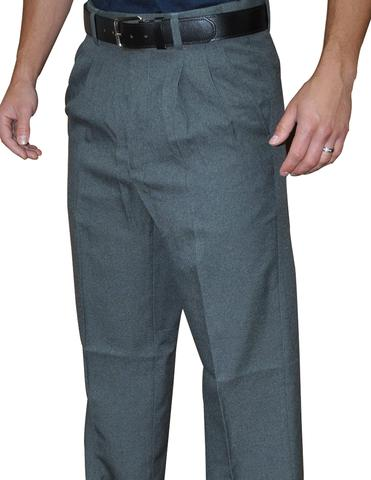 "S374C42 CSmitty's Pleated Base Pants 42"" Waist MAIN"