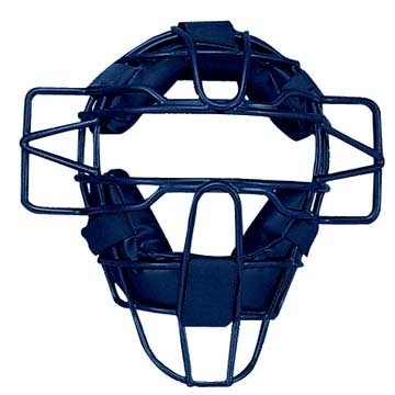 YMEXTB Markwort Youth Catcher's Mask - Black MAIN