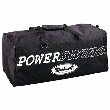 TMBOLD Markwort Powerswing Team Bag Black MAIN