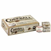 Markwort Leather Corkball Teampack - White THUMBNAIL