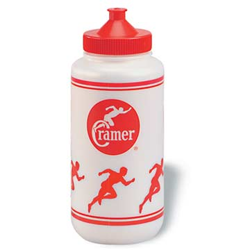 023145 Cramer Squeeze Bottle - Big Mouth with Push-Pull Lid MAIN