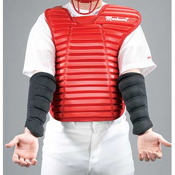 ACPSM Markwort Adult Catcher's Protective Sleeve - Medium THUMBNAIL