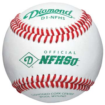 Diamond HS Baseball NFHS MAIN