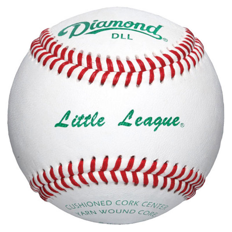 DLL Diamond Little League Tournament Grade RS-T Baseball MAIN