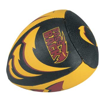 PBR401 Passback Rugby Training Ball - Official Size 9 MAIN
