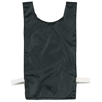 MNP22B Nylon Pinnies - Black MAIN
