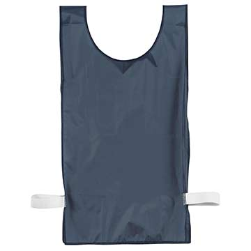 MNP22N Markwort Nylon Pinnies - Navy MAIN