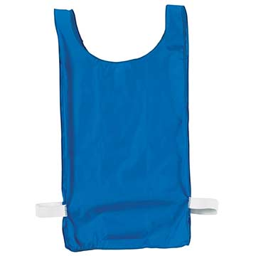 MNP22R Markwort Nylon Pinnies - Royal MAIN