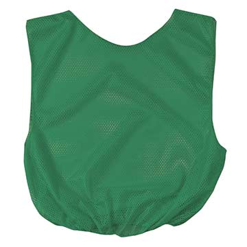 Markwort Poly Scrimmage Vest - Adult - Kelly THUMBNAIL