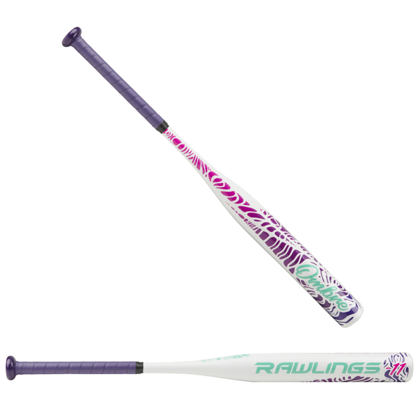 FPZO11 Rawlings Ombre Fastpitch Softball Bat Drop -11 THUMBNAIL