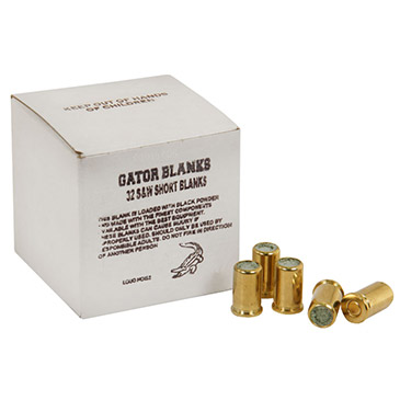 GATOR32 Gator Blanks 32 S&W Short MAIN