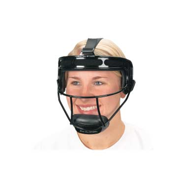 GSTB Game Face Steel T-Harness Black THUMBNAIL