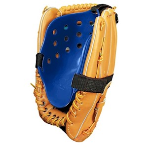 "Glove Guard - Blue - For Gloves 12"" and Up THUMBNAIL"