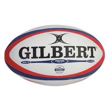 GIL319N Gilbert Rugby Ball Photon THUMBNAIL
