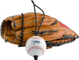 "GSAV9BB GloveSaver 9""Baseball PocketBall MAIN"
