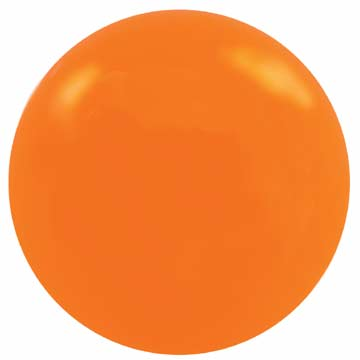 VHCBLO Street Hockey Balls - Orange MAIN