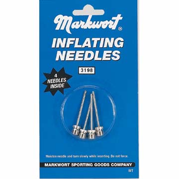3198 Markwort Inflating Needles - Card of 4 MAIN
