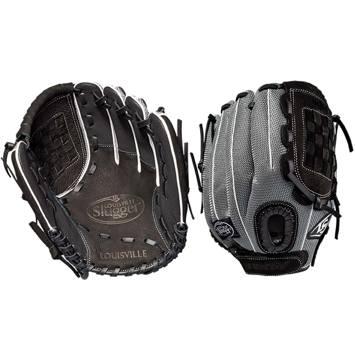 "LGERB19105 Louisville Slugger Genesis 10.5"" Youth Baseball Glove - Regular THUMBNAIL"