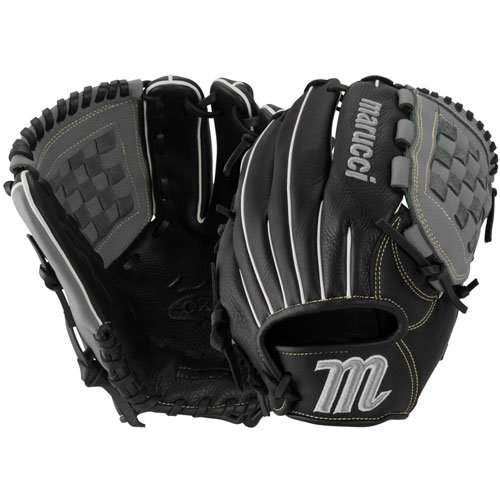 MFGOX12 Marucci Oxbow Series 12 Inch Baseball Glove - Regular THUMBNAIL