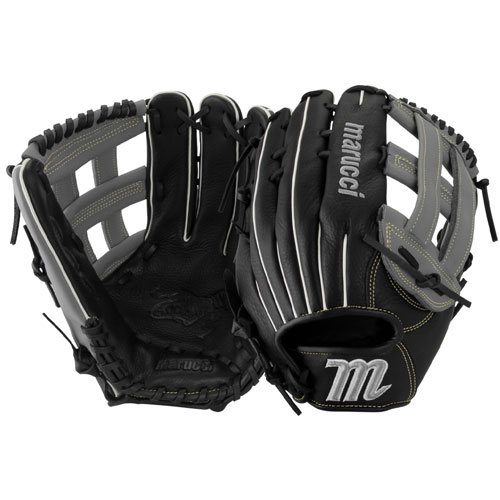 "MFGOX1275 Marucci Oxbow Series 12.75"" Baseball Glove - Regular THUMBNAIL"