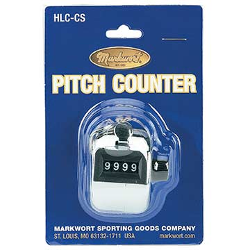 HLCCS Markwort Hand Lap Pitch Counter with Clamshell Packaging THUMBNAIL