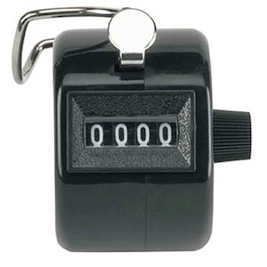 PPC9 Markwort Plastic Pitch Counter THUMBNAIL