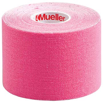 28277 Mueller Kinesiology Tape - Pink MAIN
