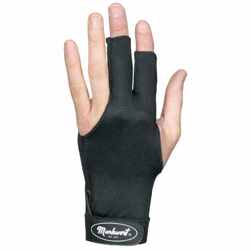 CG301YL Blockshock Absorbing Glove Youth Left MAIN