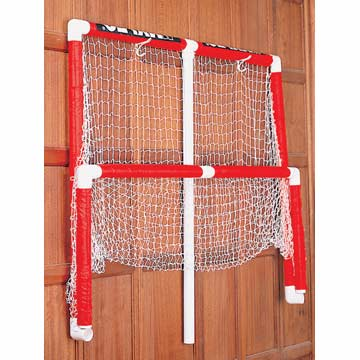 803 Mylec All Purpose Folding Sports Goal MAIN