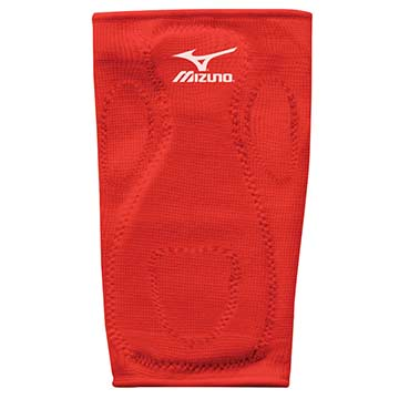 MZORD Mizuno MZO Slider Kneepad - Red MAIN