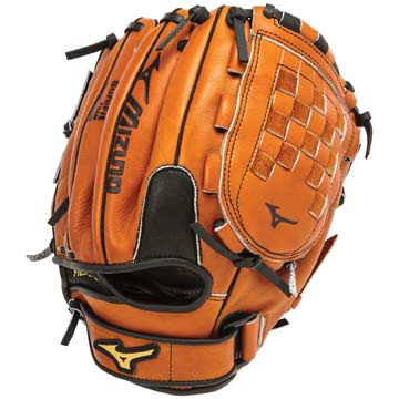 "PL1100F Mizuno Prospect Youth 11"" Glove - Right Hand THUMBNAIL"