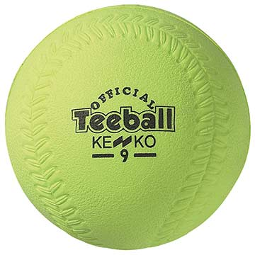 "KT12 KENKO 12"" Softball - Light Green MAIN"