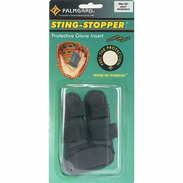 Palmgard Sting Stopper Glove Insert - Youth THUMBNAIL