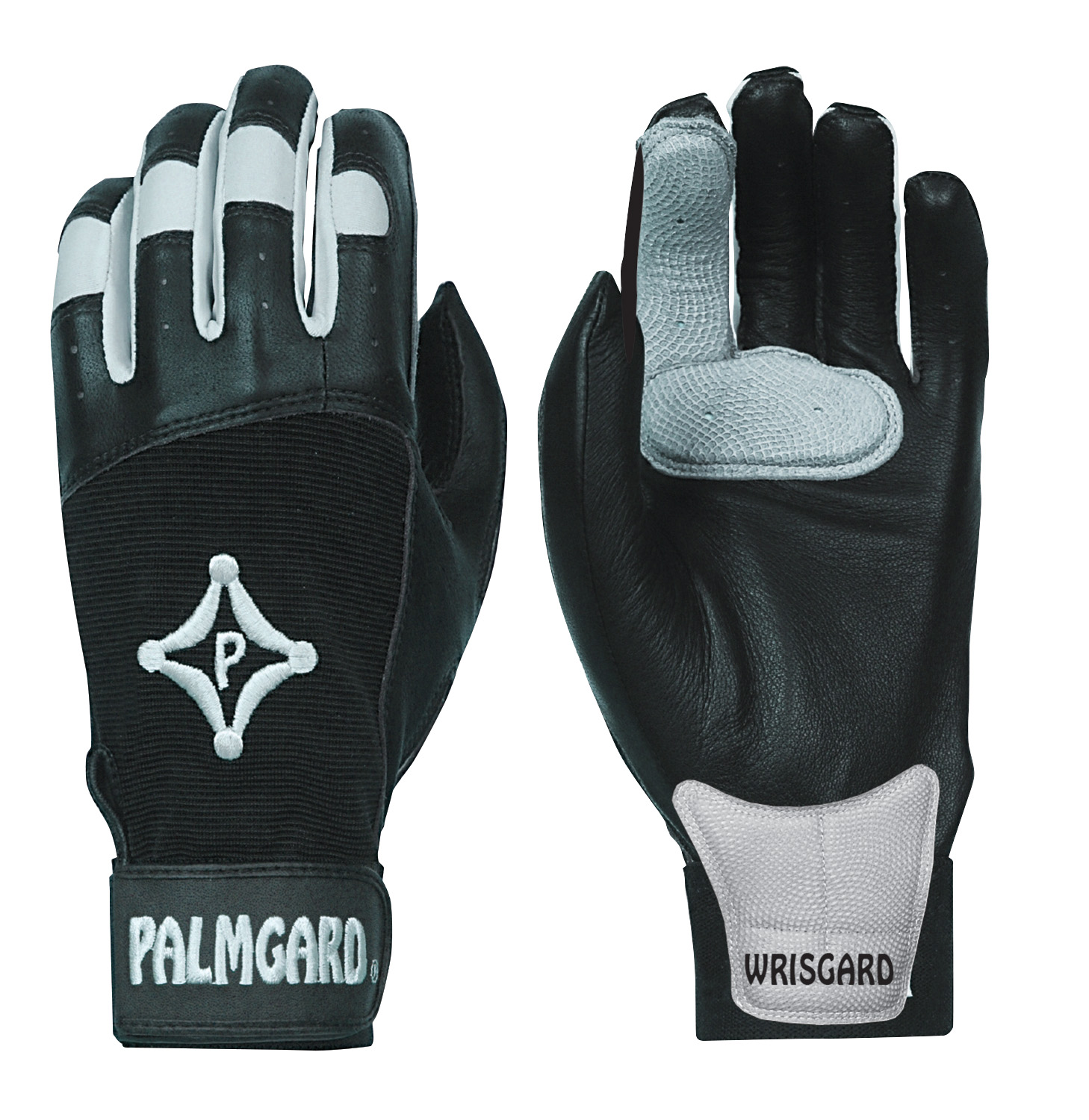 PWG101 PalmGard® Inner Glove With Built in WristGard Left Hand THUMBNAIL
