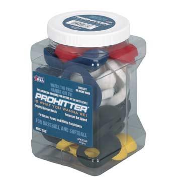 Markwort Prohitter Batters Training Aid Blue Adult Size 87538777147 for sale online