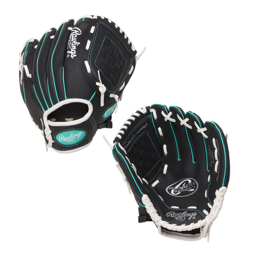 "PL10BMT Rawlings Player's Series Youth 10"" Glove - Regular THUMBNAIL"