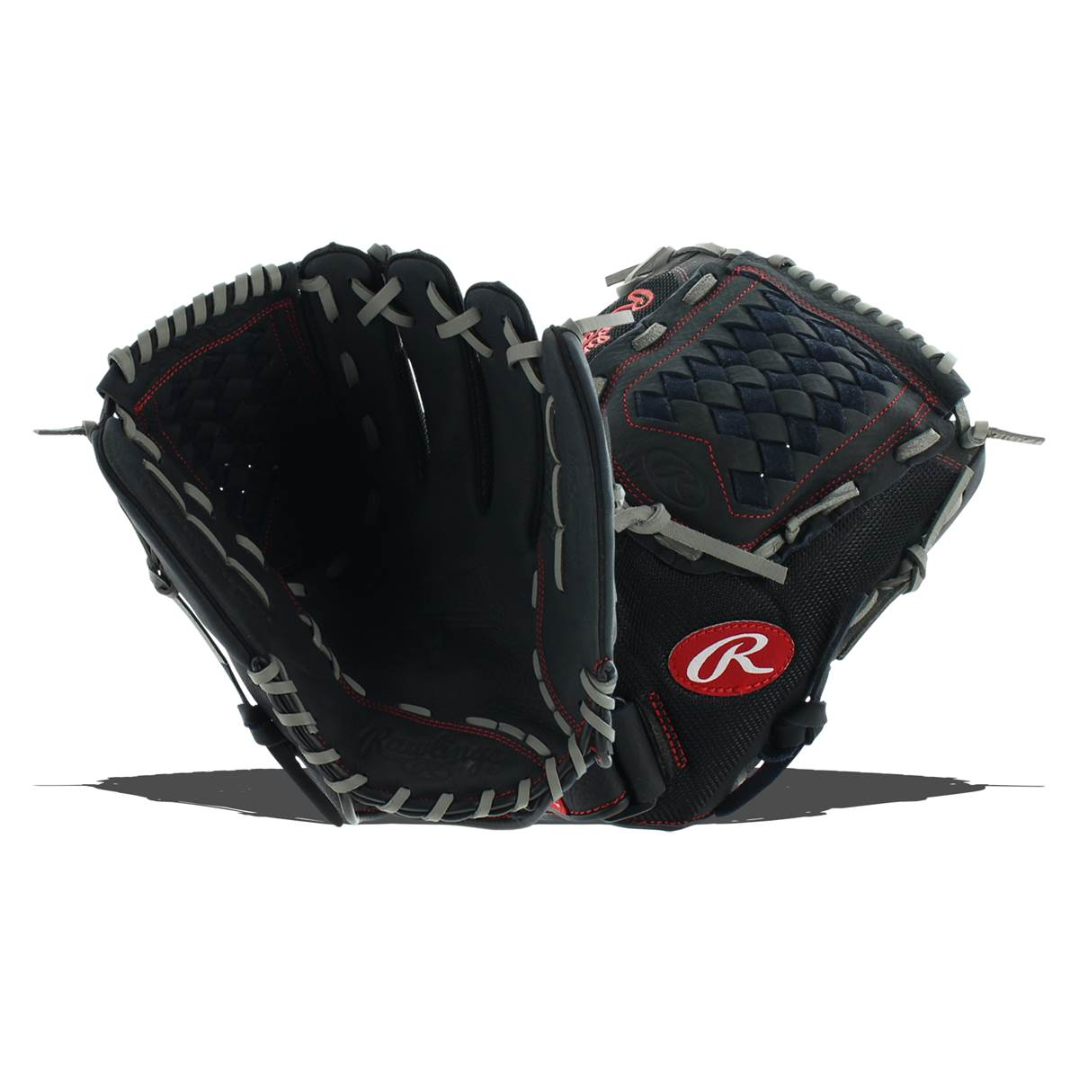 "R120BGS Rawlings Renegade 12"" Ball Glove - Regular THUMBNAIL"