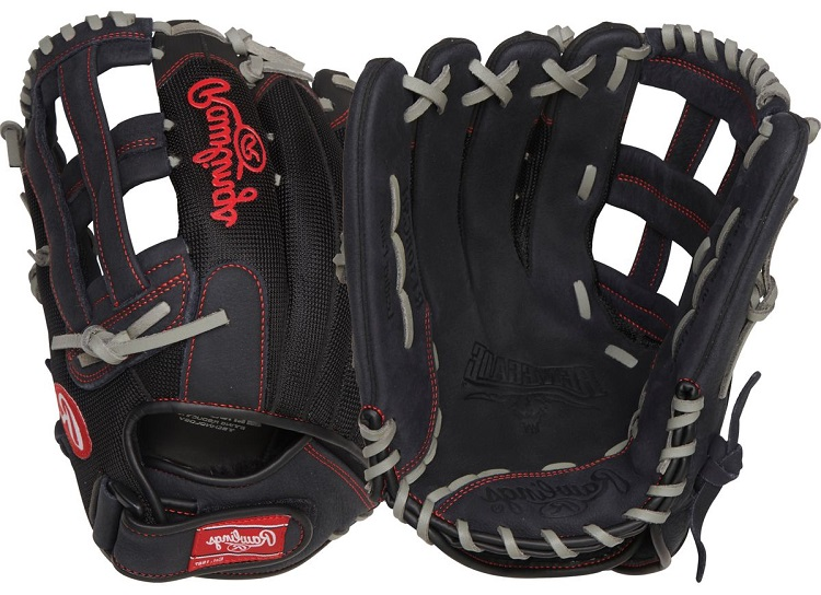 "R130BGSH Rawlings Renegade H Web Glove 13"" - Regular THUMBNAIL"