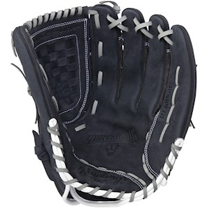 "R140BGBRH Rawlings Renegade Ballglove 14"" Right Hand THUMBNAIL"