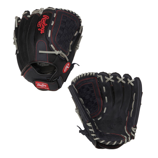 "R140BGSRH Rawlings Renegade Ballglove 14"" - Right Hand THUMBNAIL"