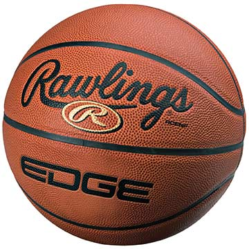 RCENFB Rawlings Basketball NFHS - Men's Edge MAIN