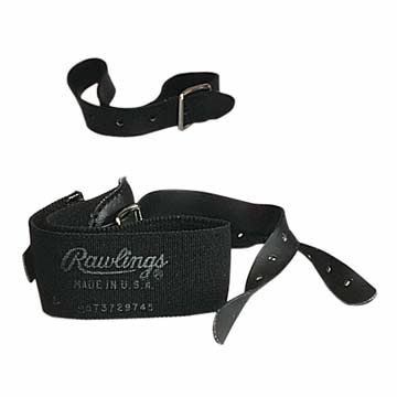 LLCHH Rawlings Extra Catcher's Harness MAIN