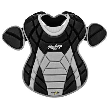"XRDCPIB Rawlings XRD Chest Protector Intermediate 16"" THUMBNAIL"